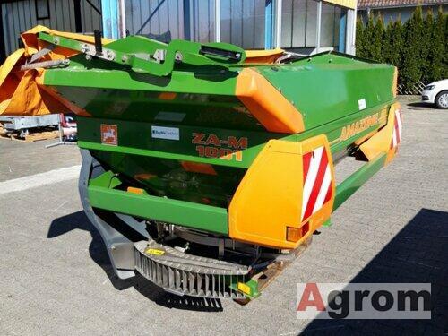 Amazone ZA-M 1001 Special Baujahr 2012 Riedhausen