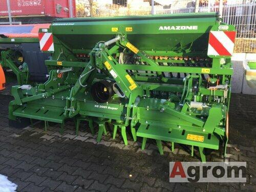 Amazone AD3000 + KE3001 Super