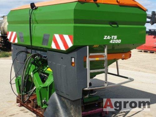 Amazone Za-Ts 4200 Hydro Año de fabricación 2016 Riedhausen
