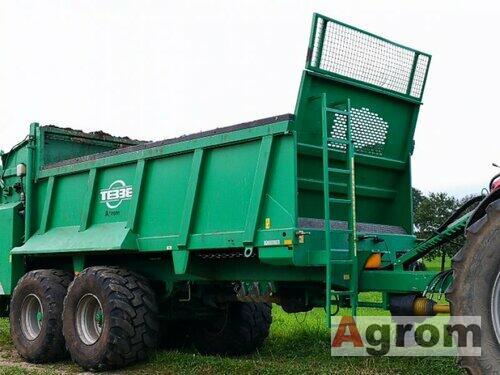 Tebbe Ls 120 T Año de fabricación 2016 Riedhausen