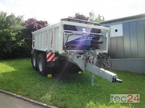 Fliegl Big Run Asw 248 Uttenweiler