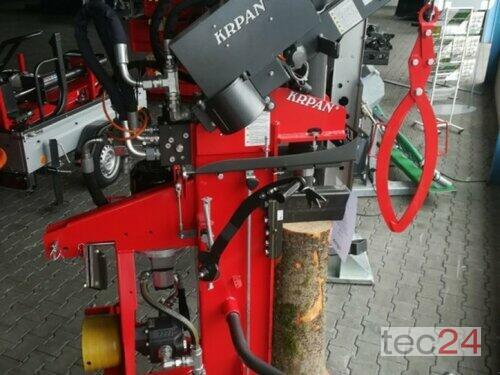 Krpan CV26EK Funkseilwinde Demo Sonderpreis
