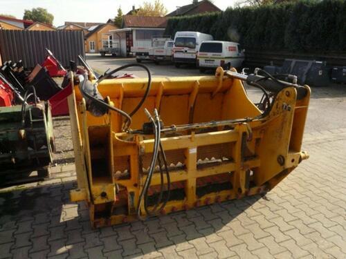 Bressel & Lade Schneidzange 623 Baujahr 2007 Suhlendorf