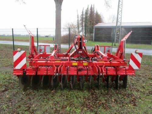Kverneland Qualidisc 3000 Έτος κατασκευής 2014 Suhlendorf