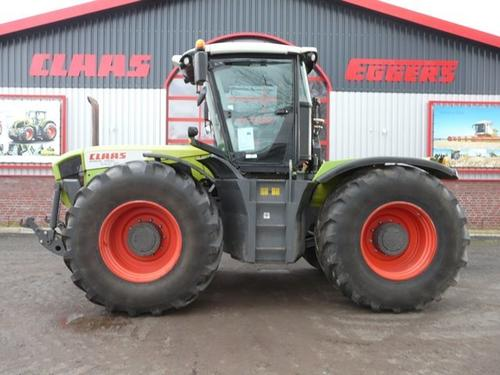 Claas Xerion 3800 Vc Year of Build 2008 4WD
