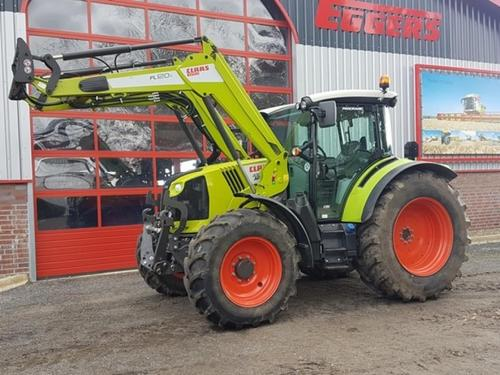 Claas - Arion 430 CIS+