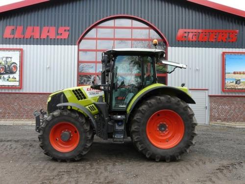 Claas Arion 550 Cmatic Год выпуска 2018 Suhlendorf
