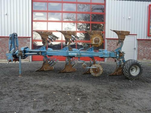 Frost Ms 950 St Baujahr 1998 Suhlendorf
