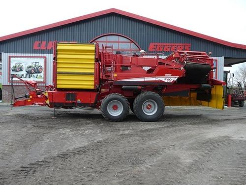 Grimme Evo 290 Clodsep Year of Build 2019 Suhlendorf