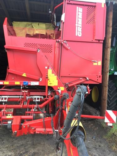 Grimme Se 150-60 Sb Year of Build 2017 Suhlendorf