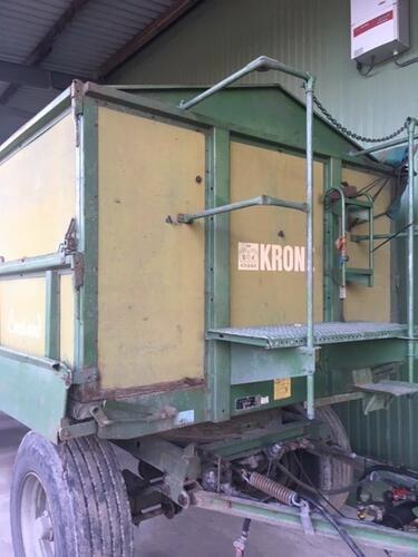 Krone Dk 225