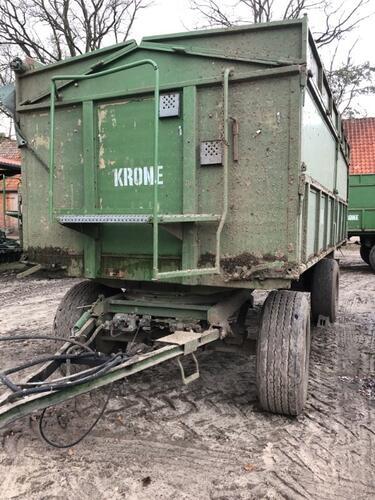 Krone DK240/18