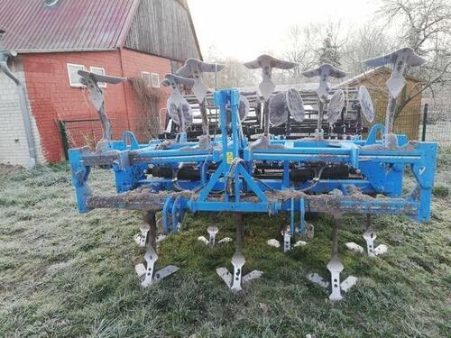 Rabe Bluebird GH 6000 K