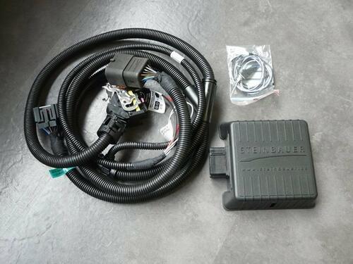 Leistungsbox MF 7400