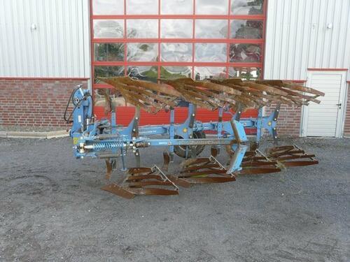 Rabe Albatros 120