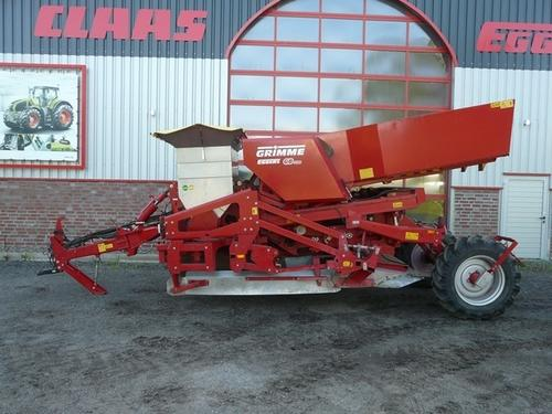 Grimme Gb 330 Year of Build 2014 Suhlendorf