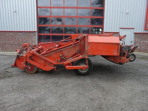 Grimme Rl 1500 Year of Build 1988 Suhlendorf