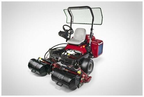 BARONESS LM315 Triplex Diesel Greenmäher