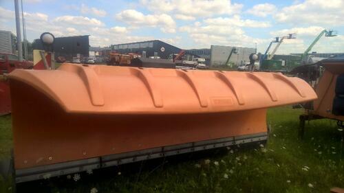 Schmidt Leichtschneepflug Snk 34.1 Год выпуска 2011 Rendsburg