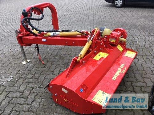 Seppi Seppi Mulcher Smwa Avs 155 Year of Build 2017 Rendsburg