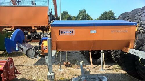 Schmidt Stratos F 11l (17) Rok výroby 2015 Rendsburg