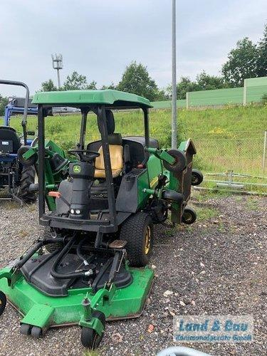 John Deere John Deere Wide Area Mower 1600 Turbo Рік виробництва 2002 Rendsburg