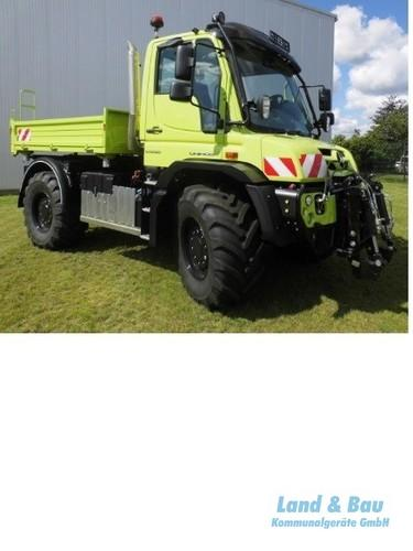 Mercedes-Benz Mercedes-Benz Unimog U 530 Year of Build 2017 Rendsburg