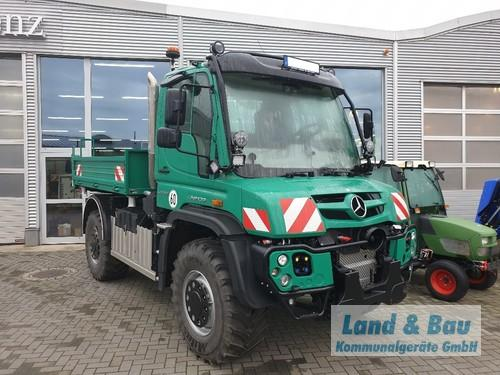 Mercedes-Benz Mercedes-Benz Unimog U 530 Year of Build 2019 Rendsburg