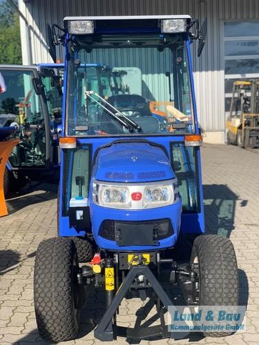 Iseki Iseki Kompakttraktor Tm 3247 Ahlk Anul fabricaţiei 2021 Rendsburg