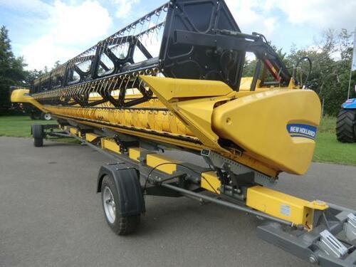 New Holland Varifeed 760cg-30