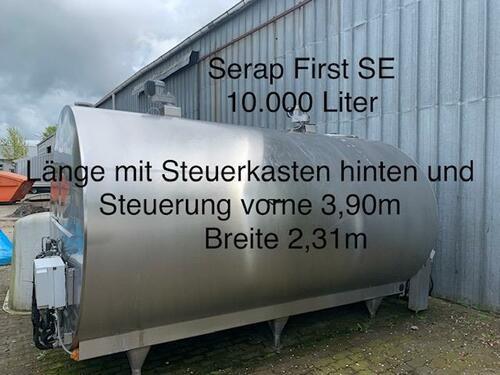 Serap First Se 10.000/4 Niebüll