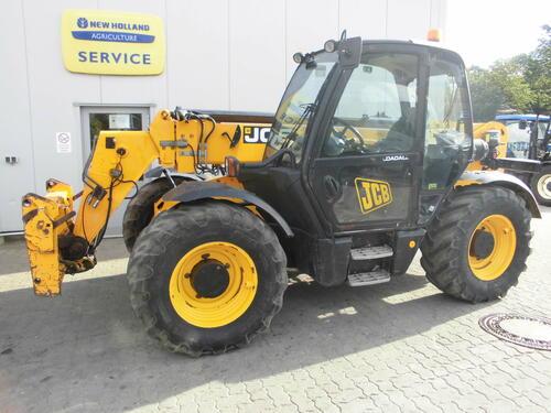 JCB 535-95 S Baujahr 2011 Husum