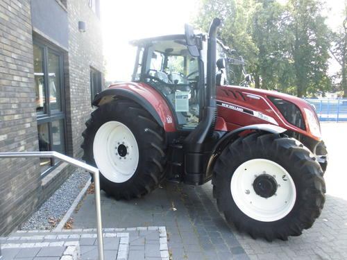 New Holland T 5.120 EC FIAT100