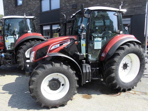 New Holland T 5.115 DC FIAT100