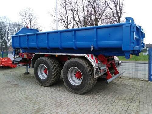 Container S-10 Baujahr 2019 Husum