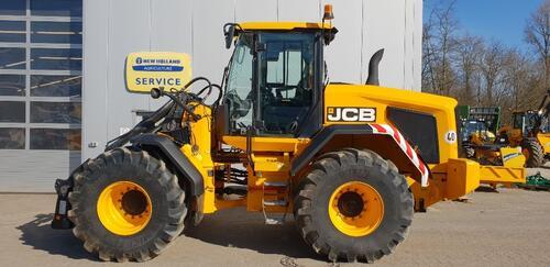 JCB 435 S Agri - Vf