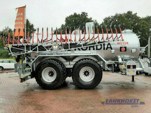 Meyer-Lohne Rekordia Farmer Ptw 16.000 L Year of Build 2020 Filsum