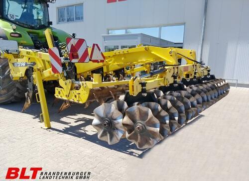 TERRALAND TN 3000 HD7R Profi - Vorführmaschine -