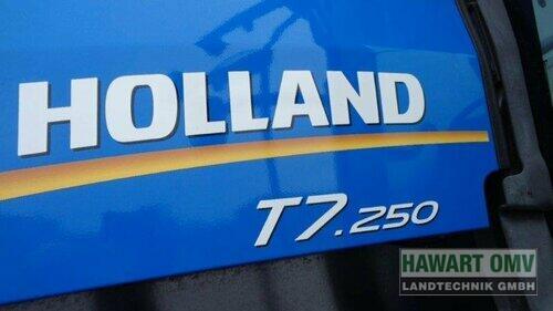 New Holland T 7.250 Baujahr 2013 Allrad