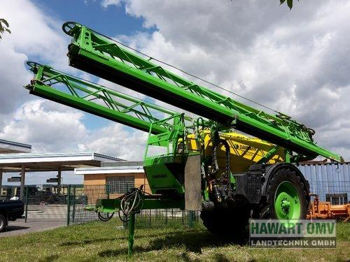 Dammann Anp 5836 Classic Year of Build 2013 Neubrandenburg