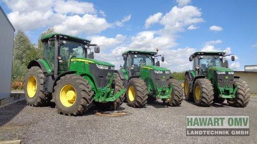 John Deere 7280 R - Diverse Year of Build 2012 4WD