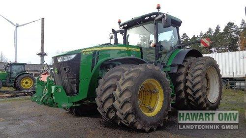 John Deere 8370R Year of Build 2014 4WD