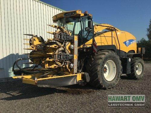 New Holland FR 9080 # ALLRAD