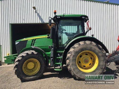 John Deere 7290R Year of Build 2016 Neubrandenburg
