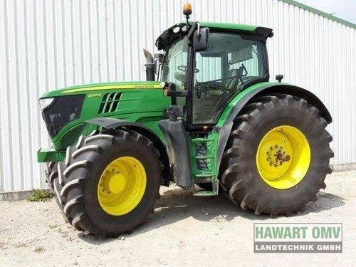 John Deere 6210R Year of Build 2013 Neubrandenburg