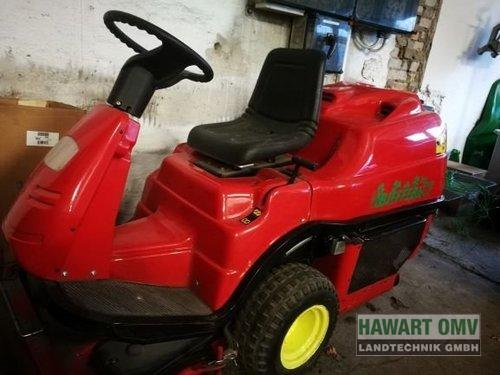 Motec TopGreen 15 HP