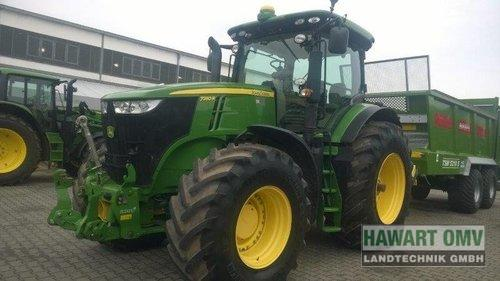 John Deere 7280R Year of Build 2012 Neubrandenburg