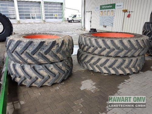 Alliance 480/95r50,460/85r34 Neubrandenburg