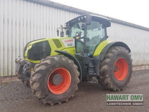 Claas Axion 830 Year of Build 2015 4WD