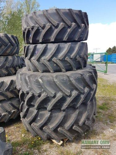 Mitas 600/65r34 Neu , 480/65r24 Neu Year of Build 2019 Neubrandenburg